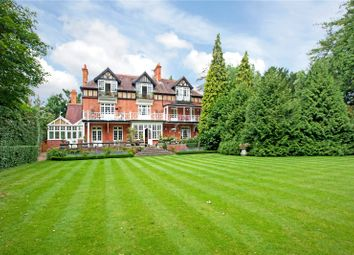 Thumbnail 2 bed flat for sale in Somerlea, Court Road, Maidenhead, Berkshire