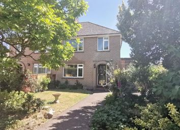 Thumbnail 3 bed semi-detached house for sale in Upton, Poole, Dorset