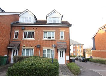 1 bed maisonette for sale in Passmore Way, Maidstone, Kent ME15