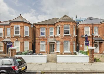 Thumbnail 3 bedroom flat for sale in Manstone Road, London