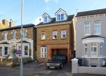 Thumbnail 4 bed detached house for sale in South Eastern Road, Ramsgate