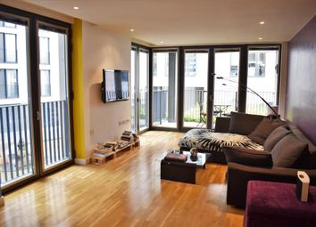 Thumbnail 3 bedroom flat for sale in The Hub, 5 Piccadilly Place, Manchester
