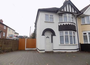 Thumbnail 3 bed semi-detached house for sale in Brierley Hill, West Midlands