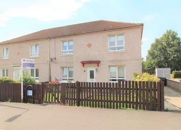 2 bed flat for sale in Islay Way, Coatbridge ML5
