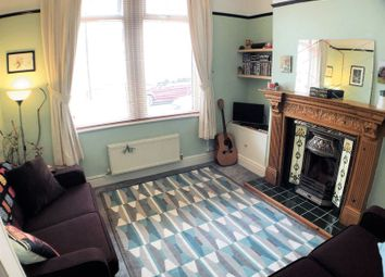 Thumbnail 2 bed terraced house for sale in De Lacy Street, Ashton, Preston