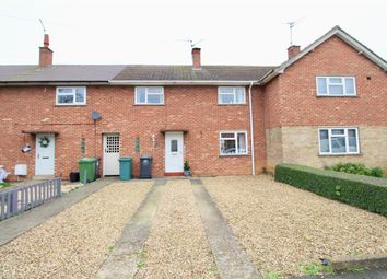 Thistle Drive, Stanground, Peterborough PE2. 3 bed terraced house for sale