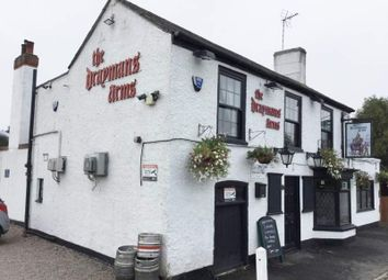 Thumbnail Pub/bar for sale in Little London, Spalding