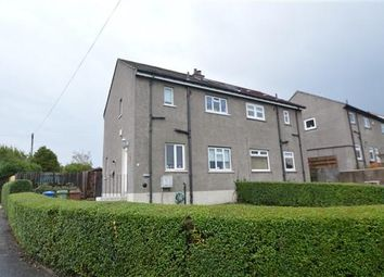 Thumbnail 2 bed semi-detached house for sale in Quarry Place, Dumbarton, Glasgow