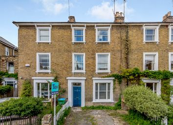 4 bed terraced house for sale in Sydney Road, Richmond TW9