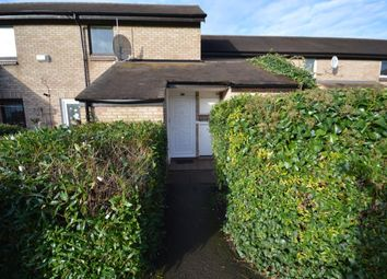 Thumbnail 2 bed flat to rent in Hurleybrook Way, Leegomery, Telford
