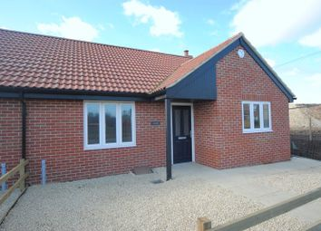 Thumbnail 2 bed bungalow for sale in Newtown, Huish Episcopi, Langport