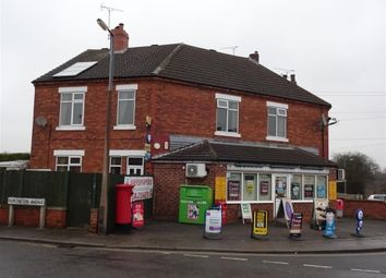 Thumbnail Retail premises for sale in Mansfield, Nottinghamshire