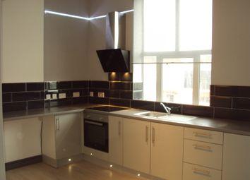 Thumbnail 1 bed flat to rent in Soho Hill, Birmingham