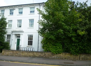Thumbnail 3 bed flat to rent in Stafford House, Churchfields, Broxbourne