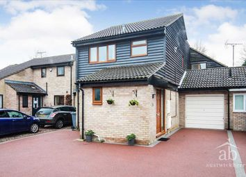Thumbnail 3 bed link-detached house for sale in Saddlers Place, Martlesham Heath, Ipswich