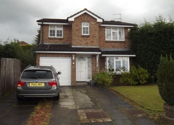 Thumbnail 4 bed property to rent in Vorlich Drive, Shieldhill, Falkirk
