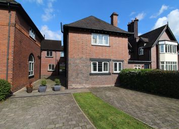Thumbnail 2 bed flat for sale in Kings Oak Court Manor Farm Drive, Tittensor, Stoke-On-Trent