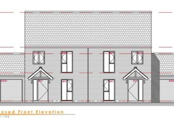 Thumbnail 3 bed semi-detached house for sale in Plot Two, Stoneleigh Farm, Maltby Le Marsh
