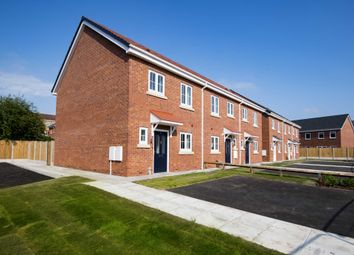 2 bed semi-detached house for sale in Liberty Place, Knowsley Road, St Helens WA10