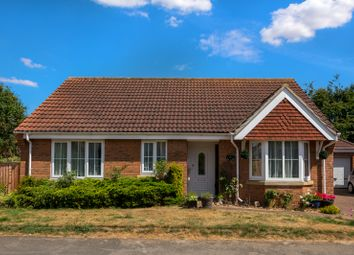 Thumbnail 3 bed detached bungalow for sale in West Road, Ruskington, Sleaford, Lincolnshire