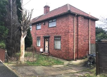 Thumbnail 3 bed semi-detached house for sale in 39 Cumberland Crescent, Billingham, Cleveland