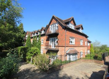 Thumbnail 2 bed flat to rent in Greenwood Court, Tunbridge Wells, Kent