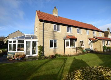 Thumbnail 5 bedroom detached house for sale in Copper Beech Road, Kingsdon, Somerton, Somerset