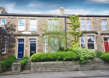 Thumbnail 4 bed terraced house to rent in Leazes Crescent, Hexham