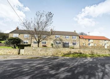 Thumbnail 10 bed barn conversion for sale in Easington, Saltburn-By-The-Sea, North Yorkshire, .