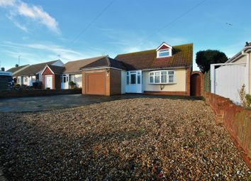Thumbnail 5 bedroom detached bungalow for sale in Clarence Avenue, Cliftonville, Margate