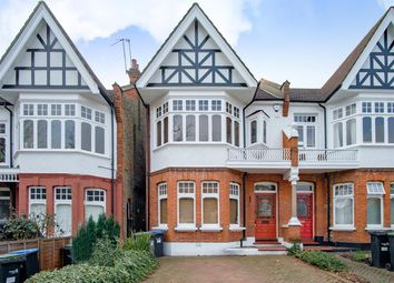 Thumbnail 4 bed semi-detached house for sale in Fox Lane, London