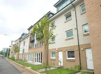 Thumbnail 2 bedroom flat to rent in Slateford Road, Edinburgh Available 19th April