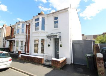 3 bed semi-detached house for sale in Windsor Road, Cosham, Portsmouth PO6