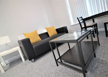 Thumbnail 1 bed flat to rent in Aylestone Road, Near Lri, Leicester