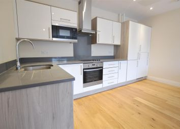 Thumbnail 2 bed flat to rent in Station Road, West Drayton