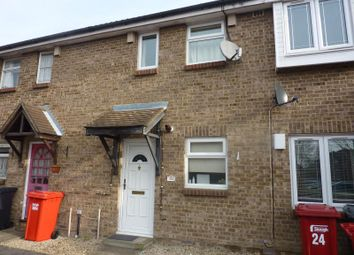 Thumbnail 2 bed terraced house to rent in Boulters Close, Cippenham, Slough