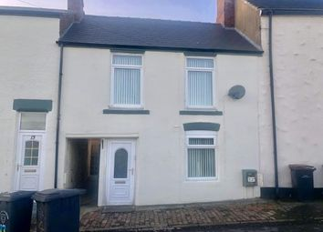 3 bed terraced house for sale in West Street, Hett, Durham DH6