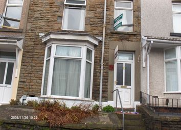 Thumbnail 4 bed terraced house to rent in Rhondda Street, Mount Pleasant