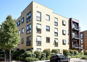 Thumbnail 2 bed flat for sale in Victoria Court, Stanmore Place, Stanmore