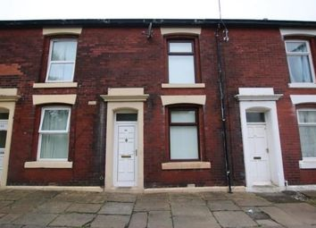 Thumbnail 2 bed terraced house for sale in Bedford Street, Blackburn