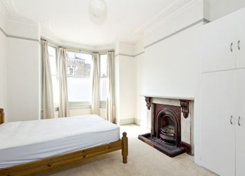 Thumbnail 1 bed flat to rent in Disraeli Road, London