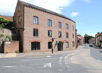 Thumbnail 1 bed flat to rent in Mill House, Duck Hill, Ripon, North Yorkshire