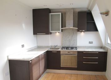 Thumbnail 1 bed flat to rent in Balls Pond Road, Stoke Newington