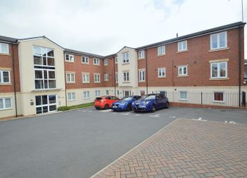 Thumbnail 2 bed flat for sale in Dixon Close, Redditch