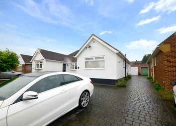 Thumbnail 2 bed semi-detached bungalow to rent in Swale Road, Rochester