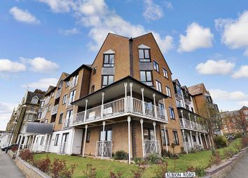 Thumbnail 1 bed flat for sale in Poldark Court, Ramsgate