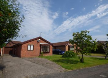 Thumbnail 3 bed bungalow for sale in Redwood Drive, Great Sutton, Cheshire
