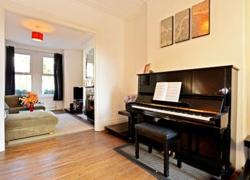Thumbnail 5 bedroom terraced house for sale in Ivydale Road, Nunhead, London