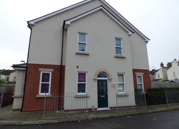 2 bed end terrace house for sale in Salisbury Mews, Westcliff-On-Sea SS0