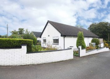 Thumbnail 5 bed bungalow for sale in Main Street, Old Plean, Stirling